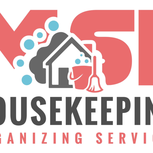 MSL Housekeeping and Organizing Services
