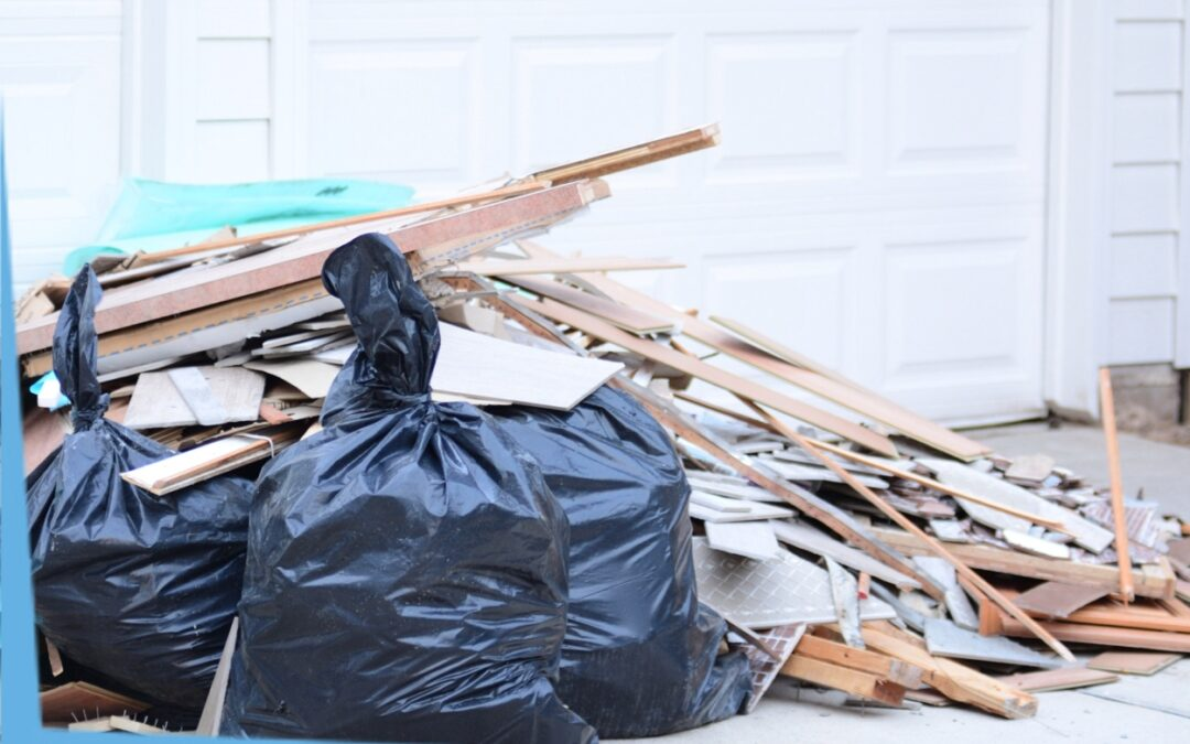 Construction Cleanup & Move-Out Cleaning Services in Orange, CT
