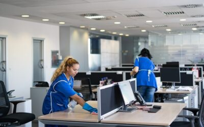 Fairfield, CT | Best Commercial Cleaning Service | Office Janitorial Service Near Me