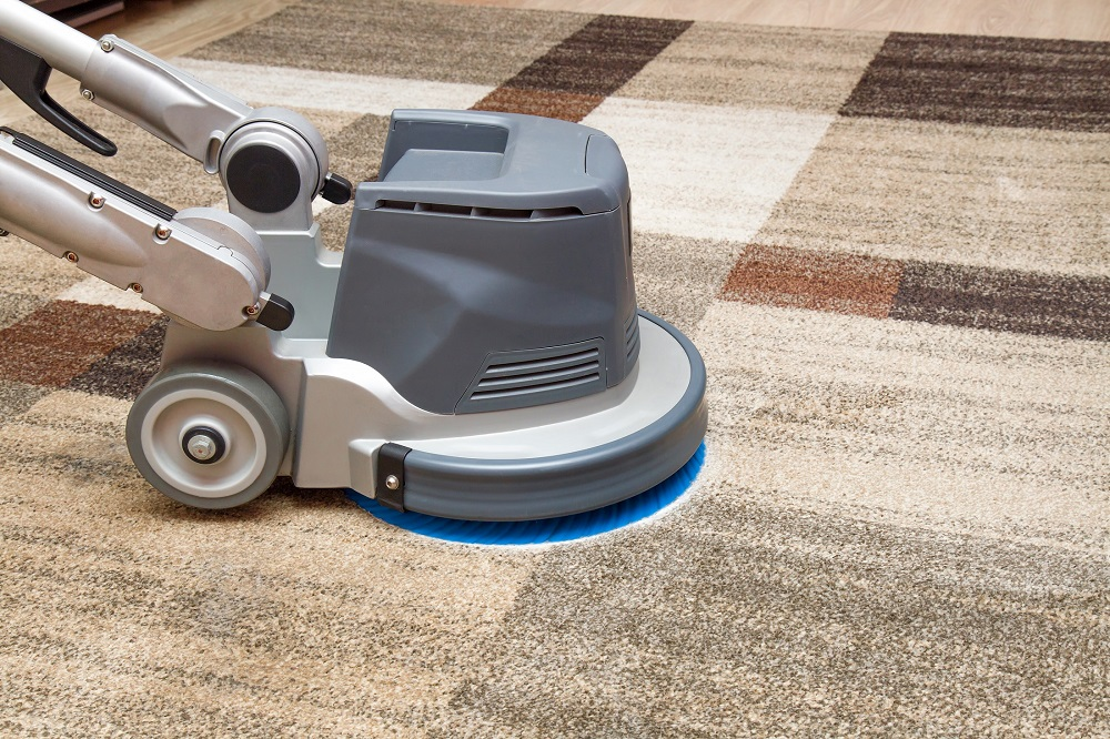 Residential or Commercial Carpet Cleaning Services in Orange, CT
