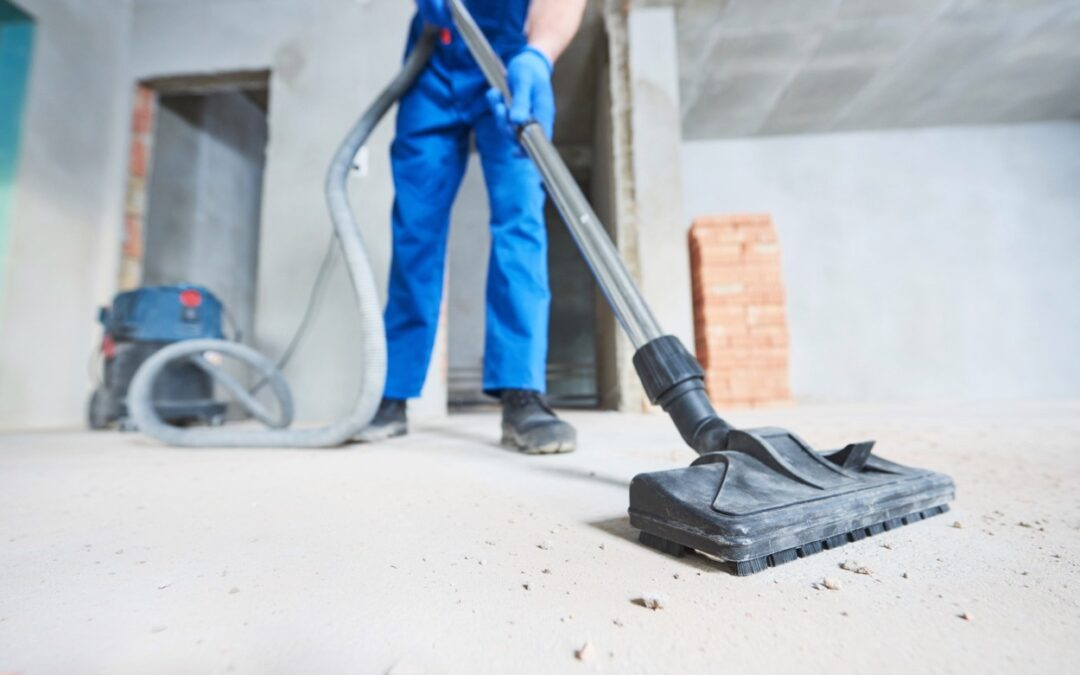 New Haven, CT | Construction Cleanup Services | Post Construction Cleaning Company