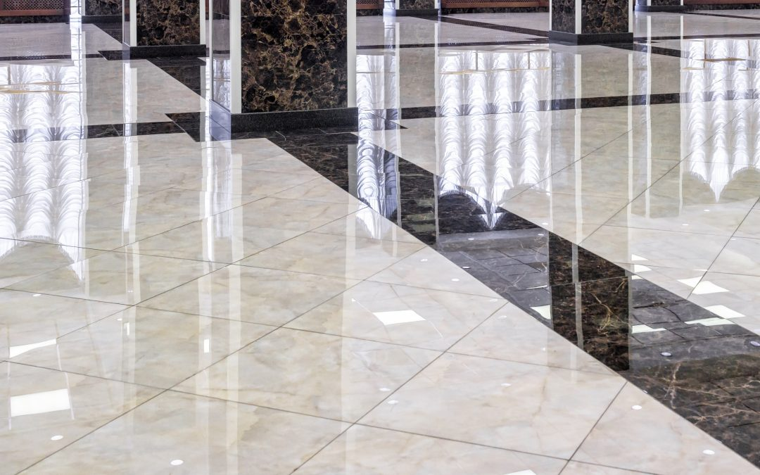 Commercial Floor Cleaning Service in Fairfield, CT